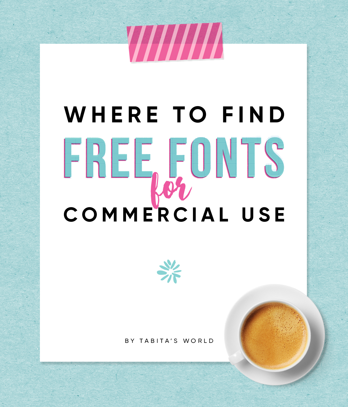 Where to find free fonts for commercial use. Free-commercial use fonts downloads.