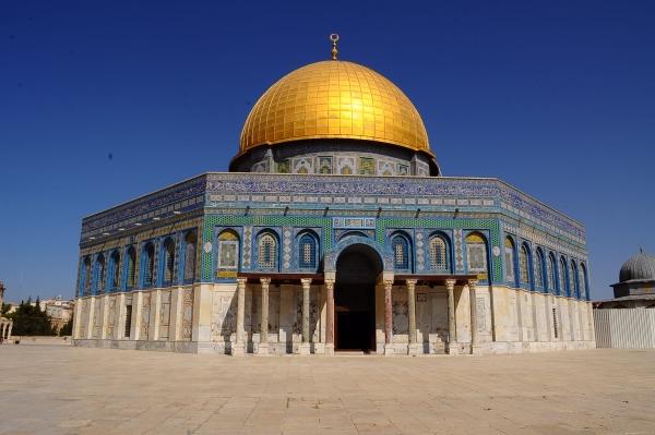Delapan Fakta Tentang Masjidil Aqsha yang Harus Kamu Ketahui
