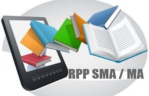 RPP dan Silabus Matematika SMA Kelas XII IPA KTSP
