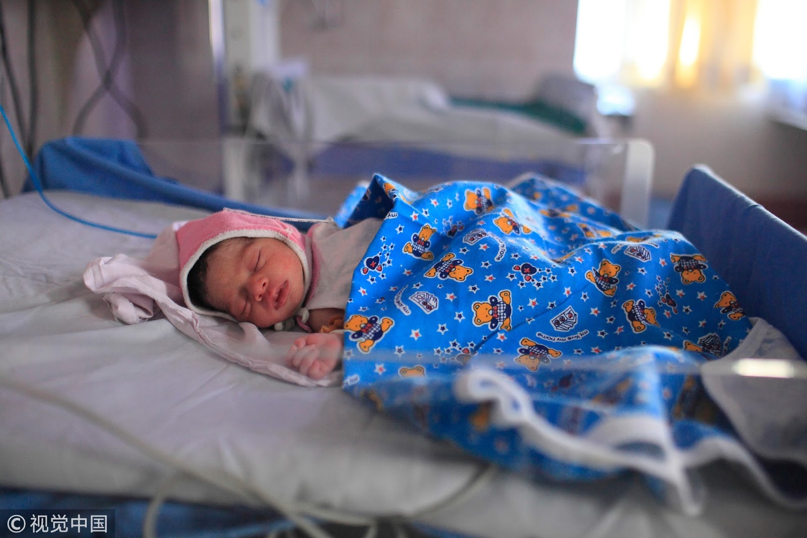 Newborn Indian Baby dies after fake doctor cuts off its genitals