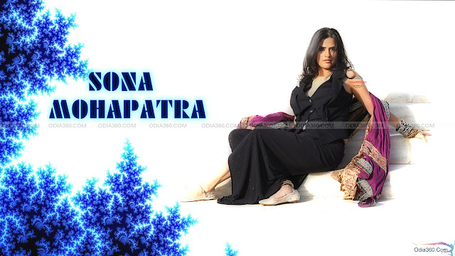 Hot Sona Mohapatra Odia Celebrity HD Wallpaper Download