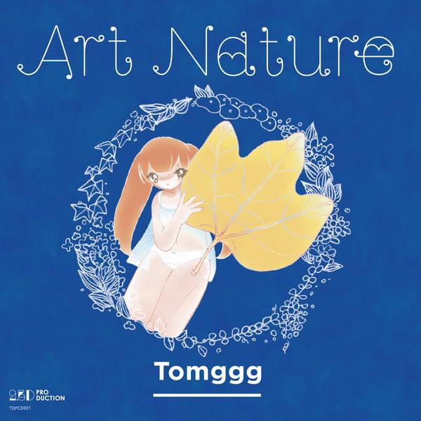 [Album] Tomggg – Art Nature (2016.05.25/MP3/RAR)