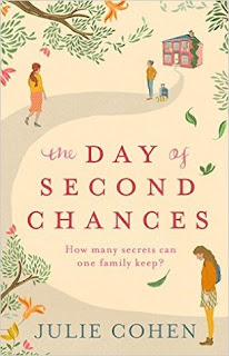 The Day of Second Chances, Julie Cohen