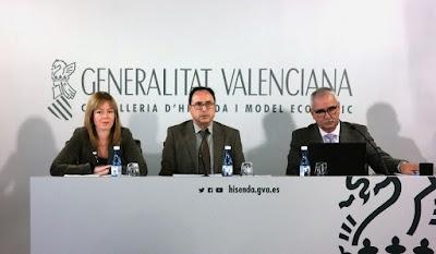 El Consell invertirá 560 millones en el Plan Estratégico de las TIC para dar acceso a Internet y a servicios públicos digitales a 5 millones de valencianos en 2020