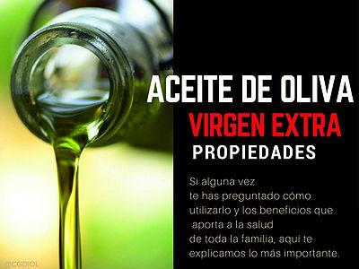Las propiedades del aceite de oliva virgen extra son bien conocidas por todos. Y sus usos ancestrales están más de moda