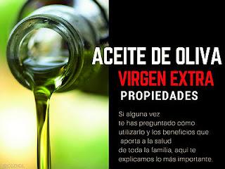El aceite de oliva virgen extra es de los más buscados por sus propiedades medicinales