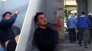 Εγκλημα στη Ρόδο: Οι 9 λέξεις του 19χρονου Αλβανού για τη δολοφονία της φοιτήτριας