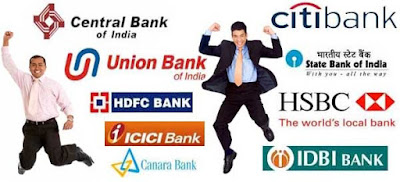 Bank recruitment, bank vacancy, icici bank, hdfc bank, HDFC Bank, Yes Bank, Axis Bank, Kotak Mahindra Bank, IndusInd Bank, City Bank