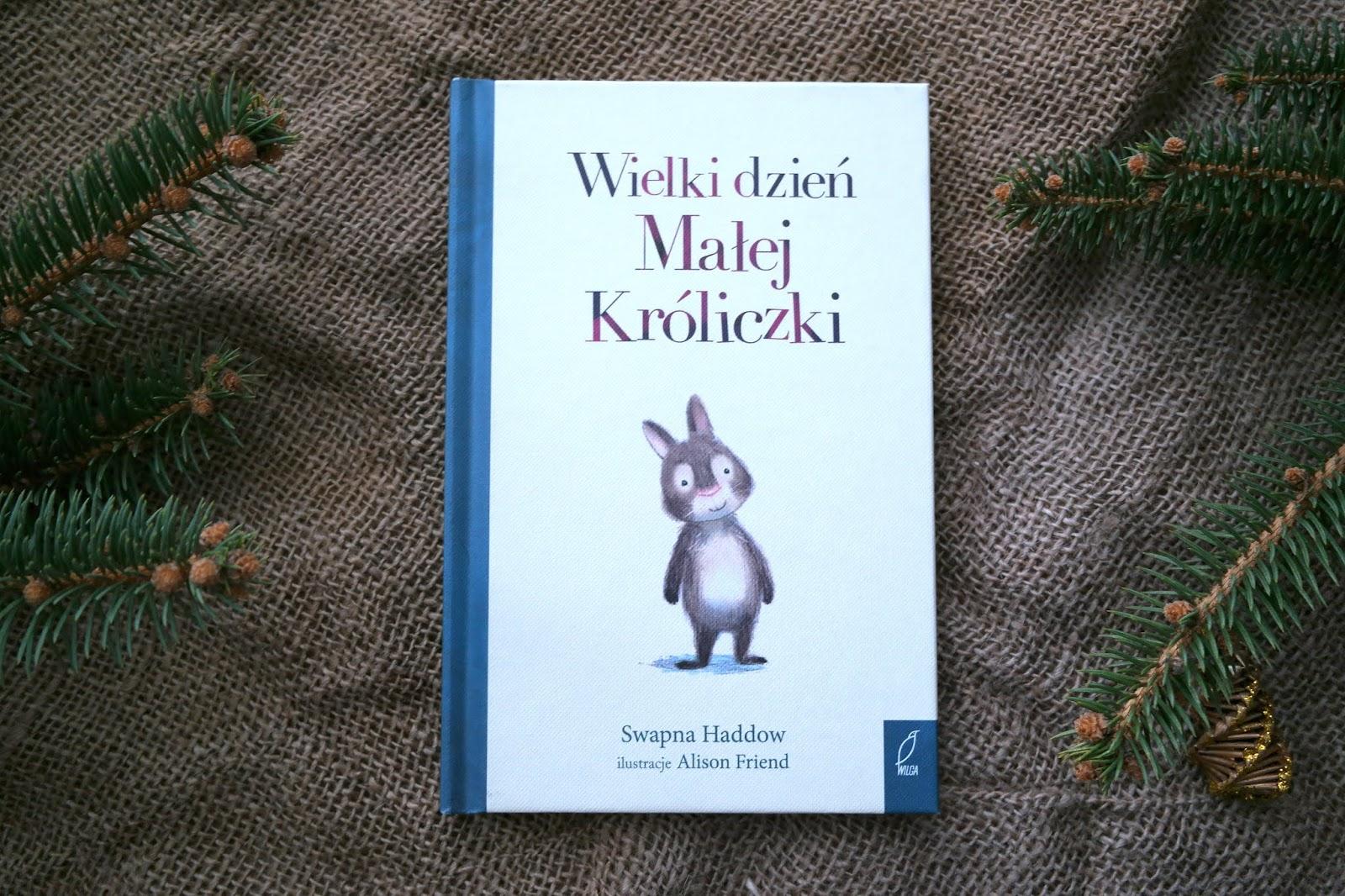 książka dla dzieci o pomaganiu