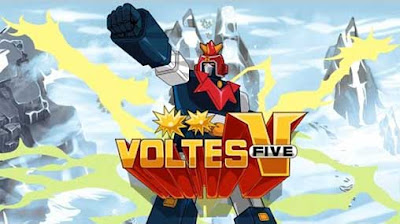 Voltes V – Official MOD (Unlimited Money) APK Download