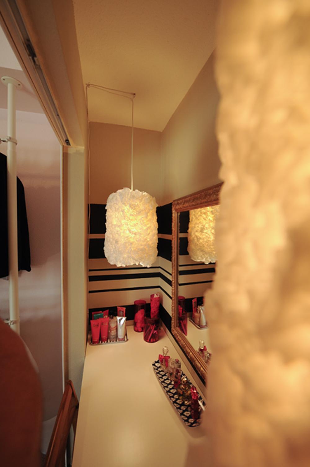 Domestic Jenny Dressing Room