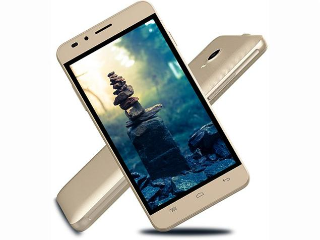 Intex Aqua Jewel 2 Price in Nepal
