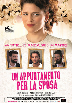 Un Appuntamento Per La Sposa Film