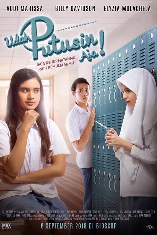 Download Udah Putusin Aja! (2018) WEB-DL Subtitle Indonesia