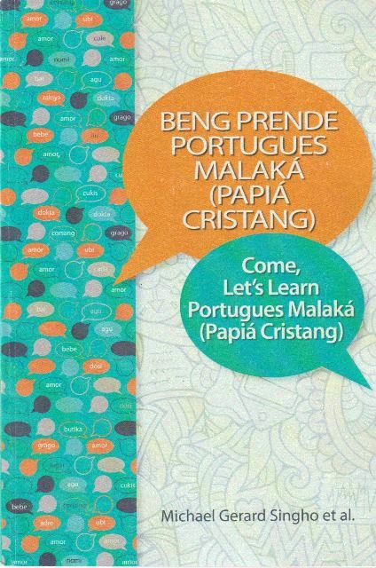The Penang Bookshelf Blog: 2018