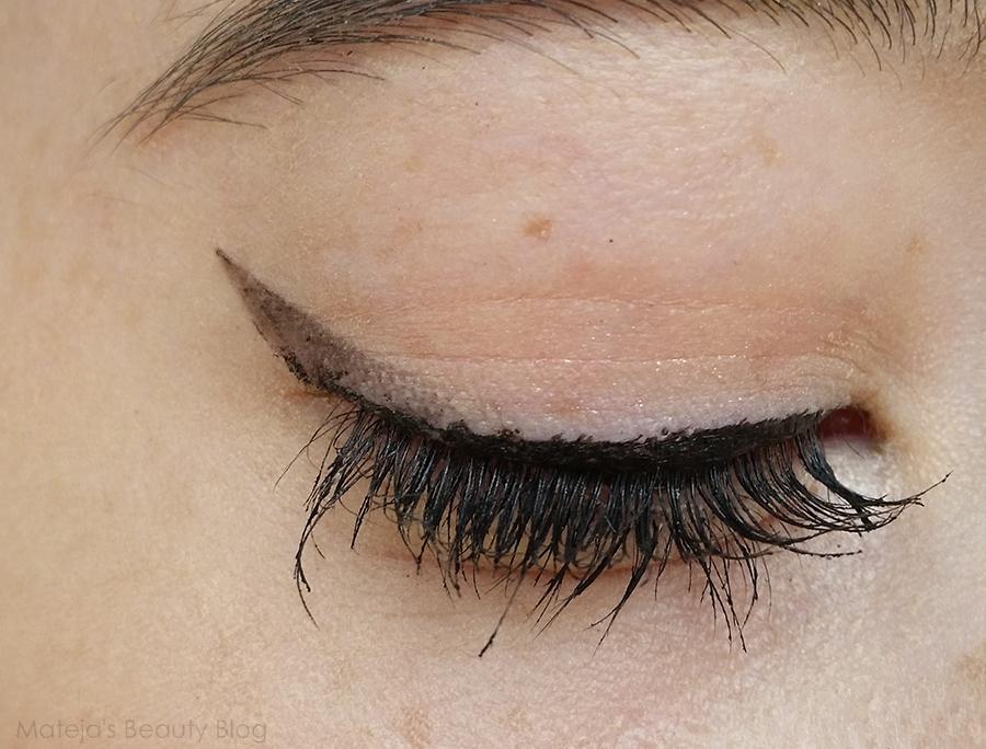 La Girl Line Art Matte Eyeliner Review : Artdeco high precision liquid liner mateja s beauty