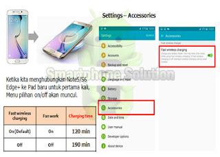 cara mengatasi wireless charging hp android samsung tidak berfungsi Cara Mengatasi Wireless Charging Tidak Berfungsi Di Hp Android Samsung