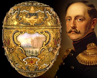 The%2BLost%2BFaberg%25C3%25A9%2BEggs Top Six Lost Treasures of the World Interior