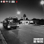 Nipsey Hussle - No Favors - Single Cover