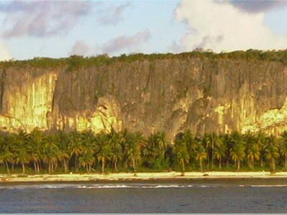 tahiti ses les et autres bouts du monde makatea a mining island. Black Bedroom Furniture Sets. Home Design Ideas