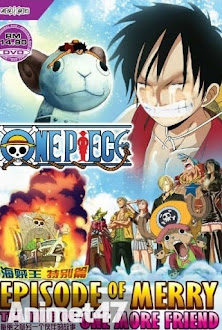 One Piece Special 7 - One Piece: Episode of Merry 2013 Poster
