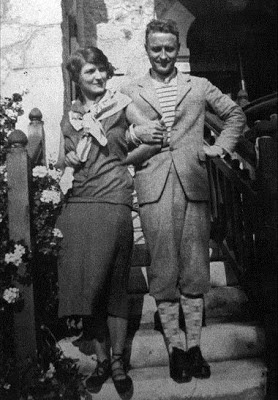 zelda and scott fitzgerald relationship counseling