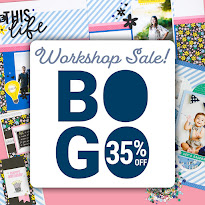 """BOGO 35% Off!"" (through 8.31.19)"