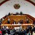 Asamblea aprobó prórroga para postulaciones de aspirantes a rectores del CNE