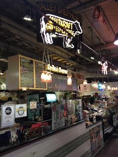 Reading Terminal Market Philadelphia, PA