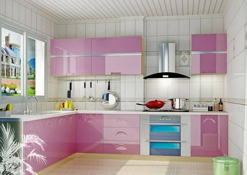 Desain Dapur Minimalis Modern 06