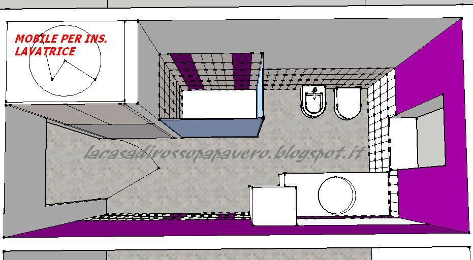Come Nascondere Lavatrice E In Bagno Gallery Of La Lavanderia Uno