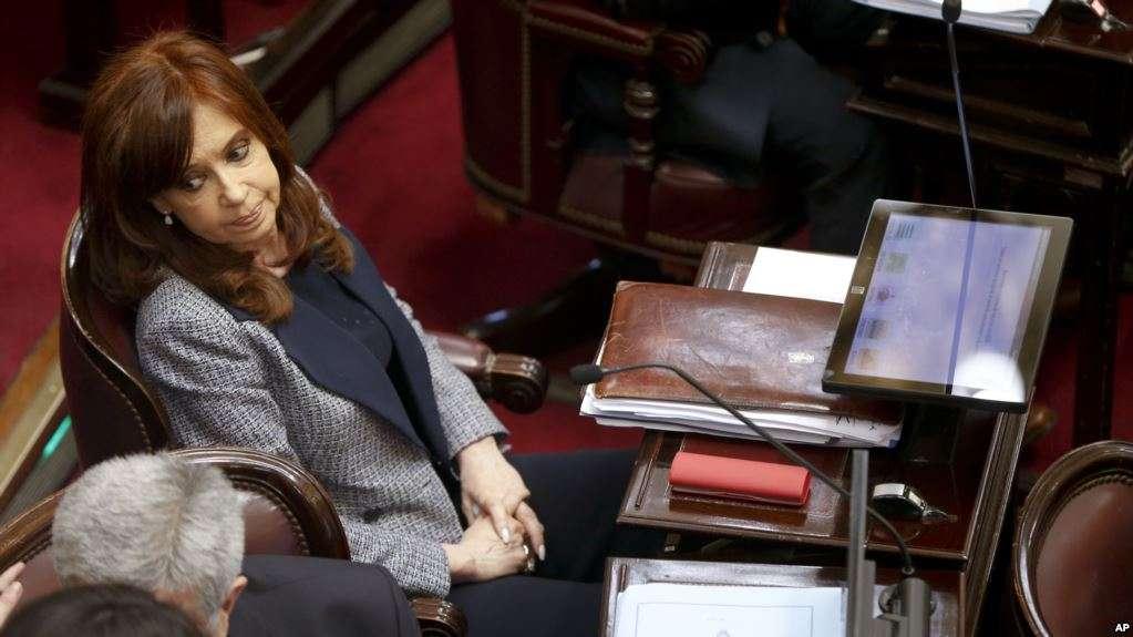 La expresidente argentina cumplirá 66 años y está a punto de ser juzgada por actos de corrupción / AP