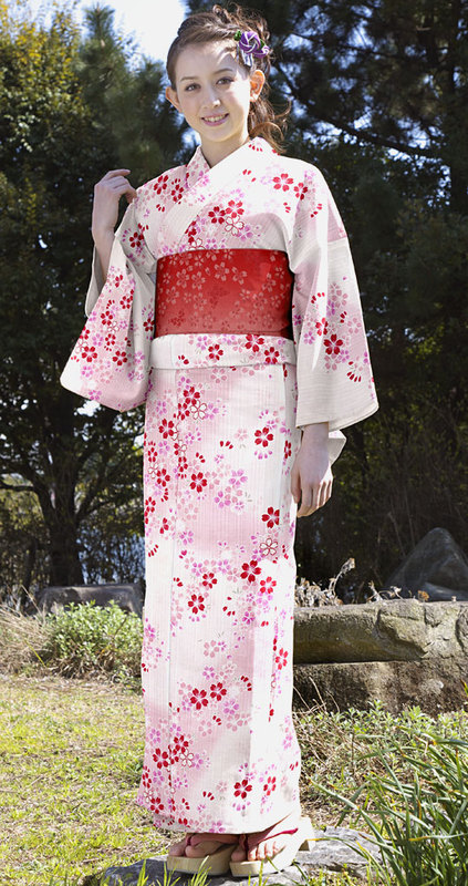 Japan Wannabe: Wafuku: The Difference between Kimono and ...