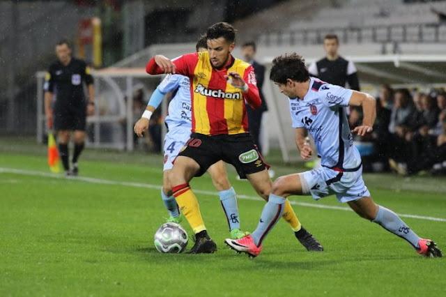 Nhận định Lens vs GFC Ajaccio hôm nay
