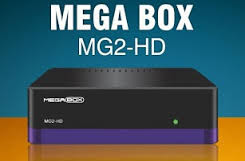 MEGABOX%2BMG2%2BHD - MEGABOX MG2 HD NOVA ATUALIZAÇÃO V 7.50 - 05/09/2017