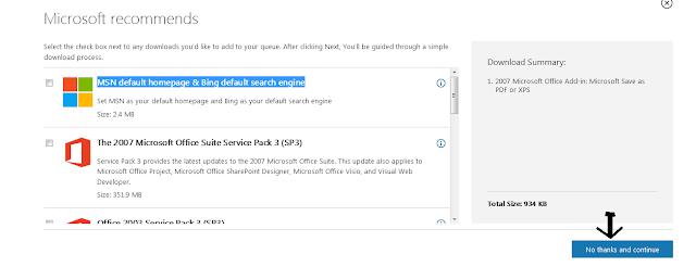 cara mengubah format Microsoft World ke format PDF