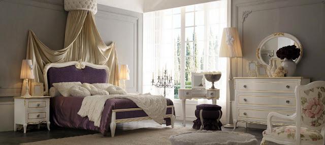 Mobila dormitor italiana - Mobila clasica / Paturi tapitate dormitoare de lux | mobila - italiana - pat - dormitor - Live - articol-5302