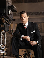 The Last Tycoon Series Matt Bomer Image 1 (25)