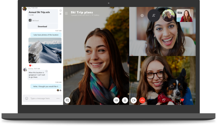 Microsoft extends support for Skype 7 (Skype classic) for some time, based on customer feedback