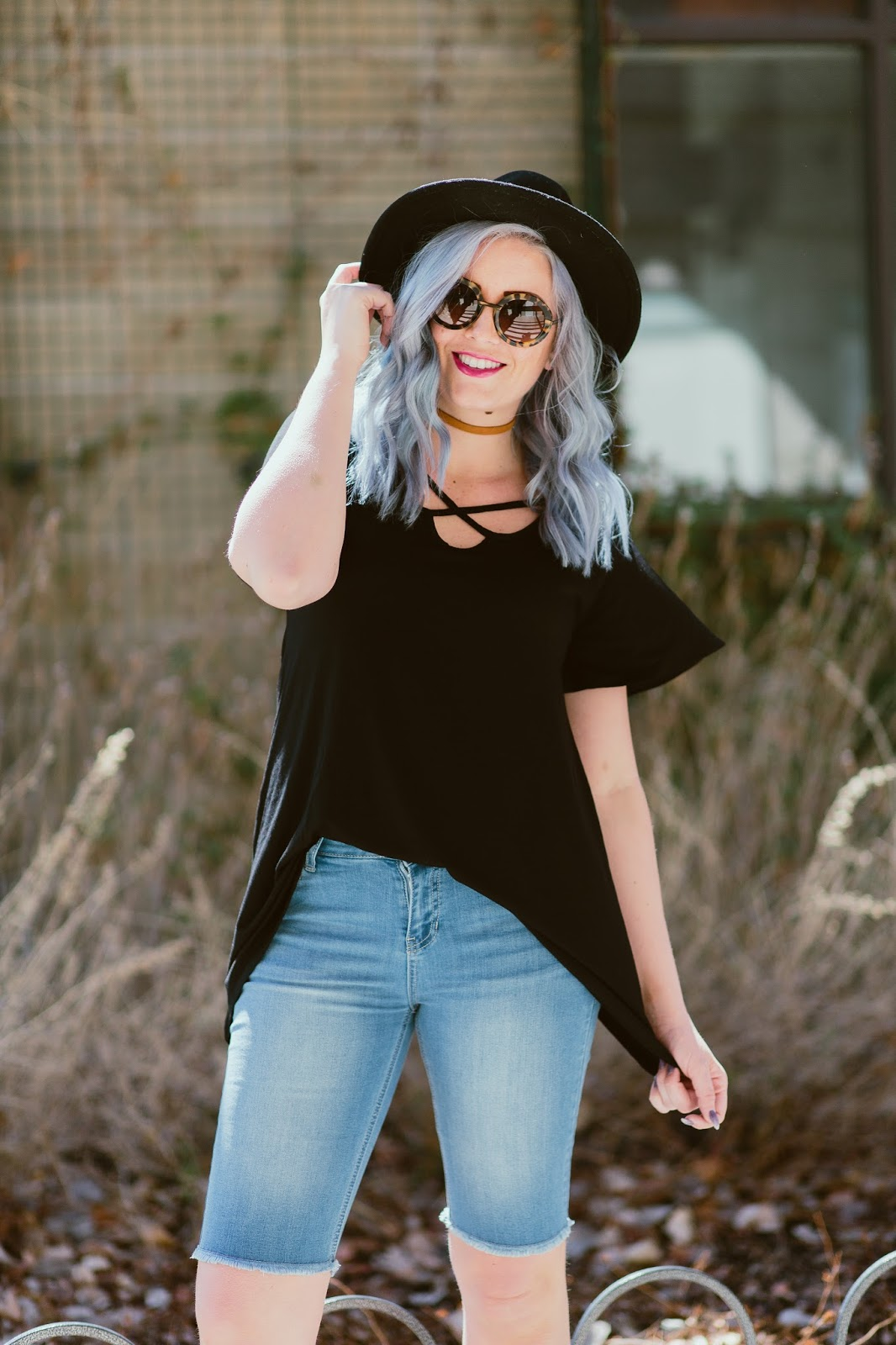 Modest Style, Utah Fashion Blogger, Spring Outfit