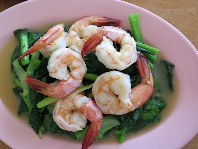 Fried-Vegetable-Johor-Bahru