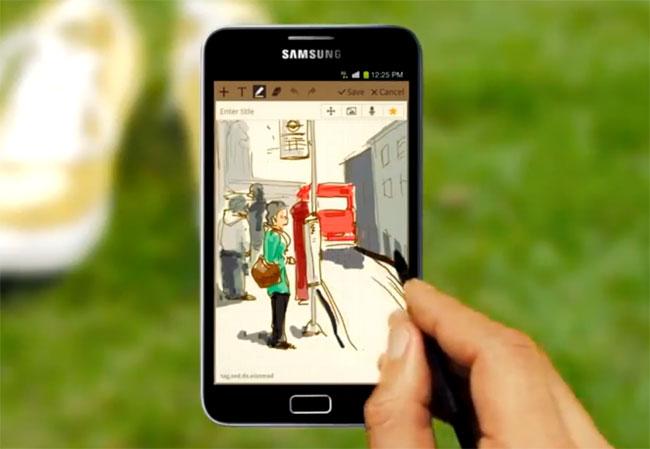 Samsung Galaxy Note 2 User Manual Pdf