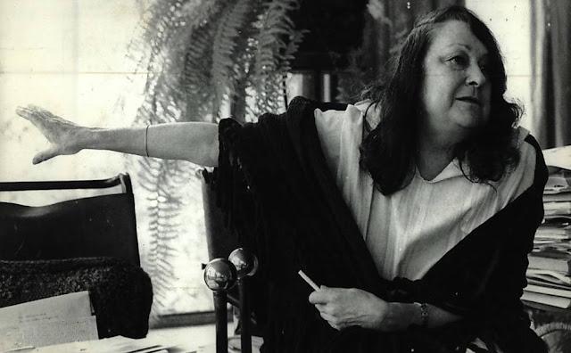 official photos c91ac 1e576 Entrevista en 1984. Foto de Niels Andreas
