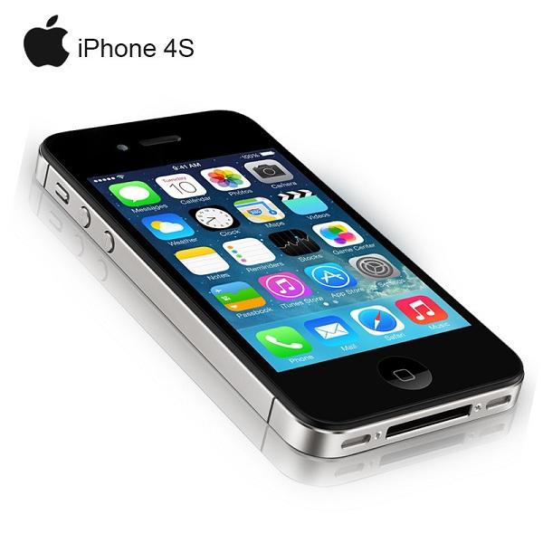 Chọn cửa hàng nhận thay mặt kính iPhone 4s uy tín
