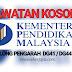 Jawatan Kosong di Bahagian Matrikulasi KPM
