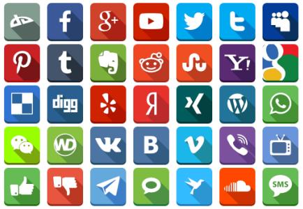 Daftar Format Link Share Jejaring Sosial