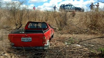 Mulher morre após acidente grave em Catunda