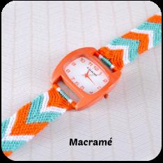 Macramé DIY