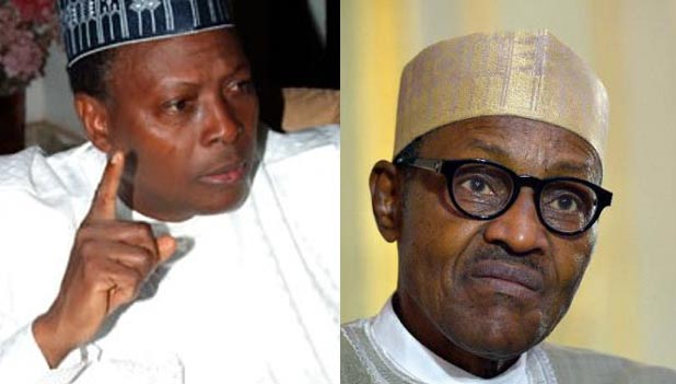JUNAID MOHAMMED ATTACKS BUHARI – YOU ARE SHAMELESS FOR TALKING ABOUT 201