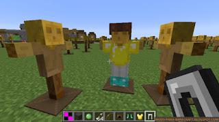 MmmMmm Mod para Minecraftt 1.7.10